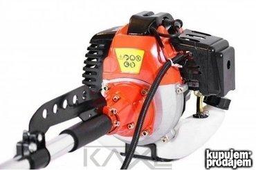 Benzinski Trimer 5,2 KS DEMON RQ 580 (Poljska) - Subotica