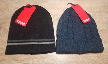 Продаю новые шапки. цена за 1 шапку на очень-весна в Бишкек