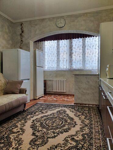 Продажа квартир - Тех паспорт - Бишкек: 106 серия улучшенная, 3 комнаты, 89 кв. м Бронированные двери, Видеонаблюдение, Лифт