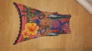 Original DESIGUAL haljina ili tunika vel. S - Prokuplje