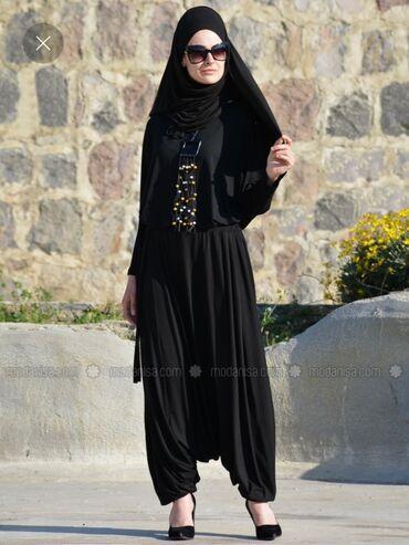 Хиджаб шикарный из двух частей: султанки+верх размер стандарт от 44 до