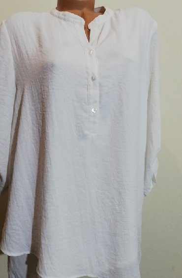 L tunika na - Srbija: *C&A*tunika kosulja 46/L(223) izabertite 3 stvari od garderobe