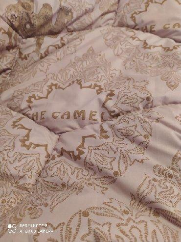 раскрой одеяла в Кыргызстан: Одеяло, постельное качество оригинал Сокулук одеяло 1600 сом