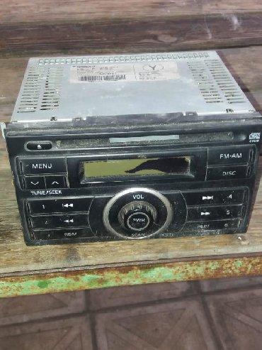 bmw 330 cd - Azərbaycan: Mersedes( çeşka) radio cd. Original alman.cütü 30 manat