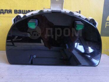 Продаю оптитроную слепую панель приборов на Toyota Kluger или Тойота Х