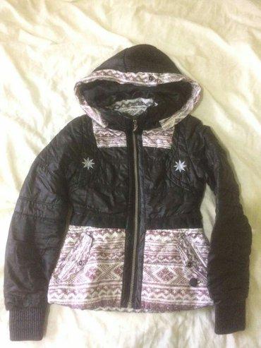 куртка детская размер 134 фирменная состояние идеальное весна-осень в Бишкек