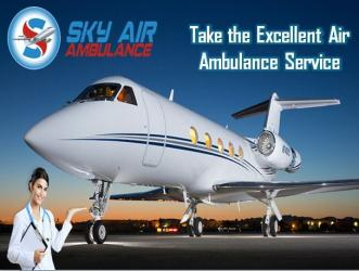 Use a very Economical Charge Emergency Air Ambulance from Raipur in Kathmandu