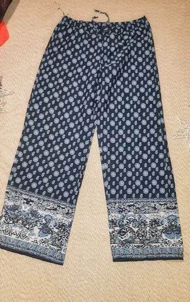 Termo pantalone - Srbija: Pantalone siroke Terranova S vel