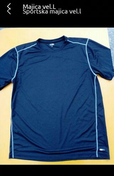 Muška odeća | Indija: Majica vel.l