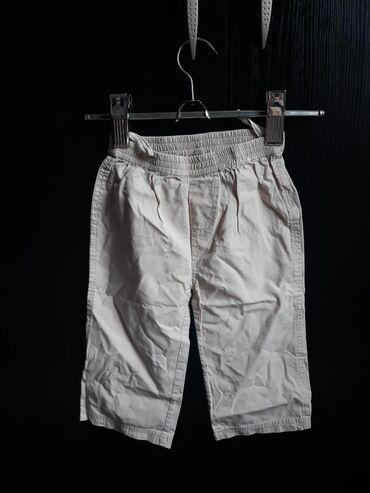 Ostala dečija odeća   Prokuplje: Decije pantalone Velicina 80