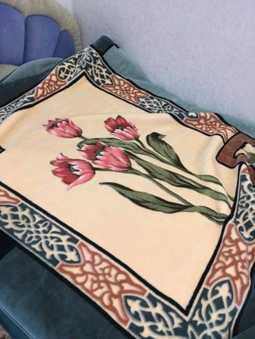 Новое!!!Очень красивое одеяло!Корея!качествоможно на приданое ! в Бишкек