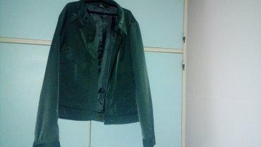 Jakna duzina grudi - Srbija: Jakna janikk mmoderna kvalitetna jakna kupljena u austriji. Ocuvana