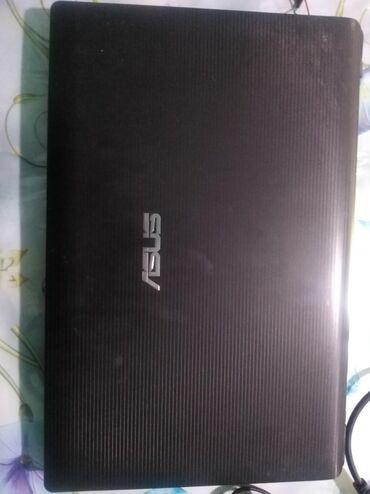 ASUS в Кыргызстан: Продам рабочий ноутбук Asus на разбор или ремонт из за подения. Ноут