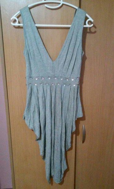 Personalni proizvodi | Vrnjacka Banja: Izuzetna haljina,veoma moderna,savrseno stoji,prijatna za