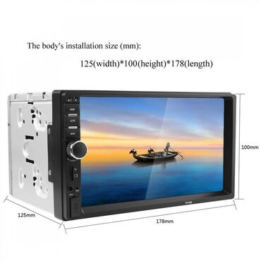 """cameralar - Azərbaycan: Magintafon"""",Bluetooth,Usb1,SdKart,Aux,Radyator,Mp3,Mp4,AndroidCixisli"""""""