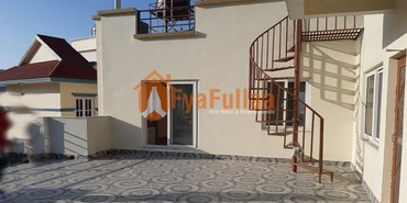 Beautiful semi furnished house on rent at budhanilkantha. in Kathmandu