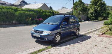 Hyundai - Кыргызстан: Hyundai Matrix 1.6 л. 2008 | 160000 км
