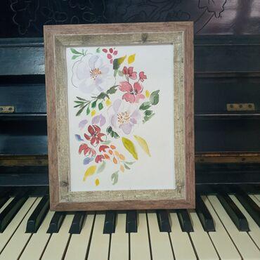 """Картина """"весна""""Картина подарок для души!Самый креативный и"""