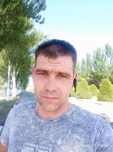 Водитель кат. B.C.D.E.  в Бишкек