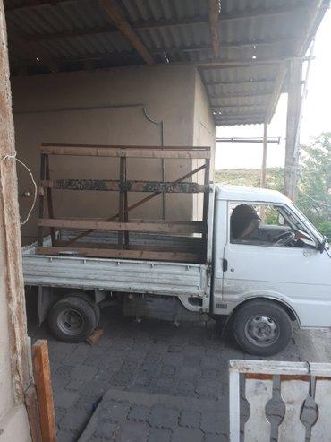 Ниссан ванетта длина кузова 2.30м в Каракол