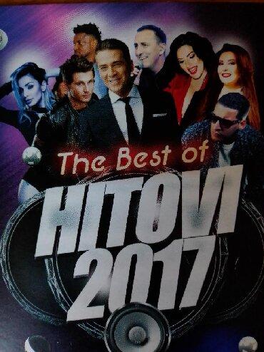 HITOVI 2017 - Belgrade