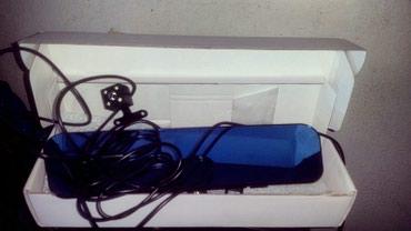 Автоэлектроника - Кара-Балта: Продаю за 4000 +торг видио регистратор с задней камерой к нему отдам ф