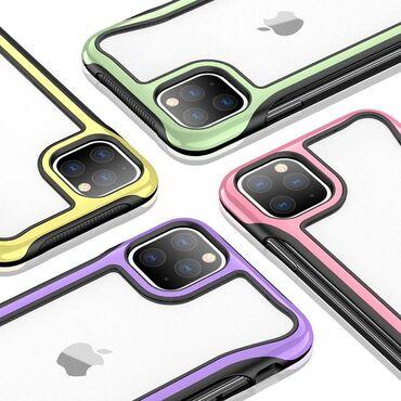 Продам чехлы для Iphone