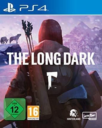 Bakı şəhərində Ps4 üçün the long dark oyunu