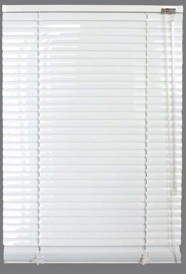 Пластиковые жалюзи, готовые. Размеры : 60; 220×220; 00. 3$ за квадратн