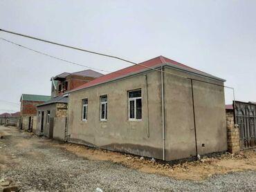 2 х спальную кровать в Азербайджан: Tecili Avtovagzaldan 10 deqiqelik yolda Masazirda girise yaxin 2