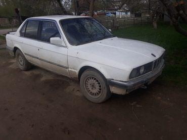 BMW 1986 в Каракол