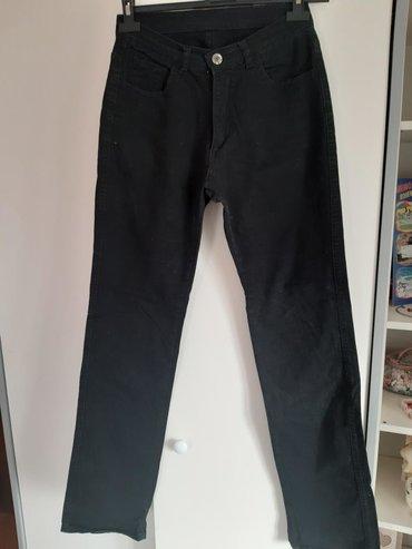Zenske pantalone duboke Broj 29