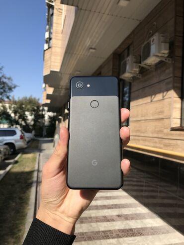 Смартфоны oneplus - Кыргызстан: Смартфон Google Pixel 3A (4+64) в черном цвете, состояние хорошее, в