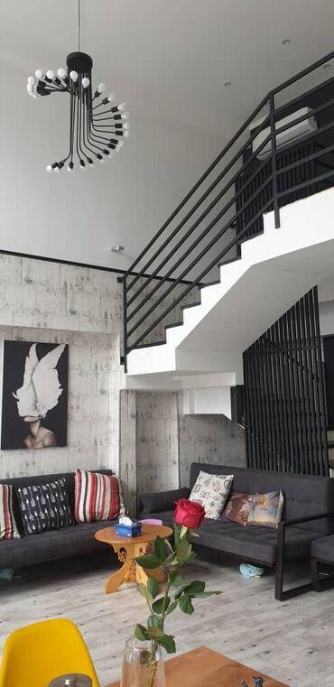 Продам - Бишкек: Продается квартира: 5 комнат, 140 кв. м
