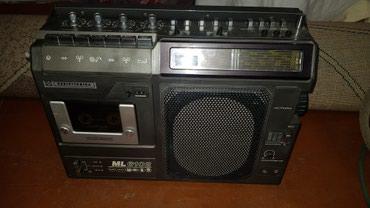 Радиотехника МЛ-6102 в Бишкек