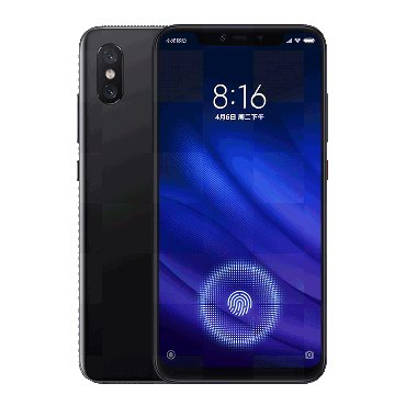 Bakı şəhərində Yeni Xiaomi Mi8 satilir. Karobkasinan acilmayib. Original Xiaomi Mi8