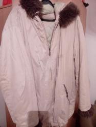 Zenski jako - Srbija: Jako lepa malo nosena zenska jakna sa kapuljacom