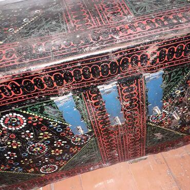 сундуки в Азербайджан: Сундук