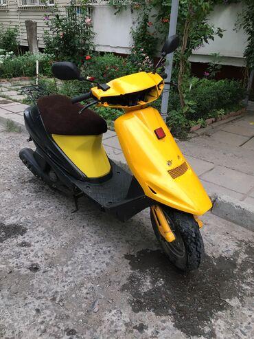 Suzuki в Бишкек: Продаю Скутер Сузуки адресс 100 Suzuki adress 100 в целом в хорошем со