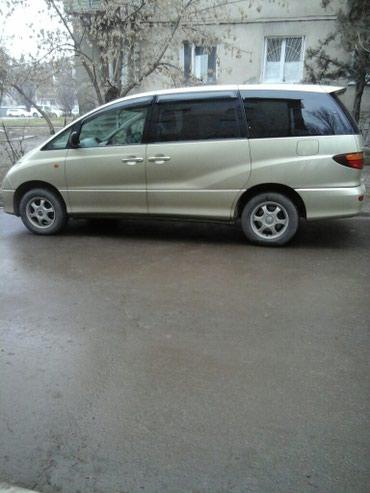 Toyota Estima 2003 в Бишкек