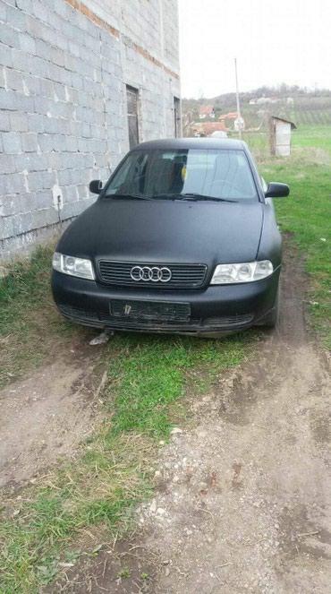 Audi A4 1999 - Kraljevo