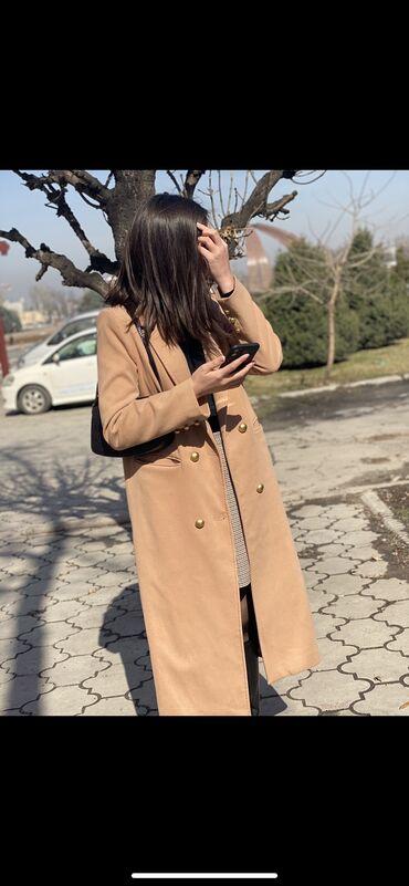 Продаю пальто и куртку на осень-весну Покупала в Core (корейский бренд