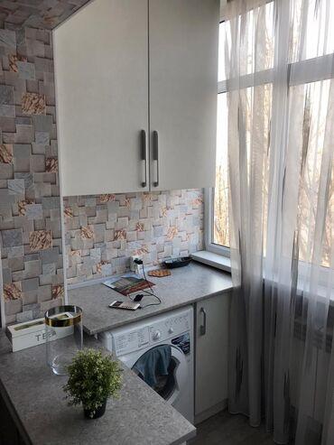 штатная сигнализация приора в Кыргызстан: Продается квартира: 3 комнаты, 64 кв. м