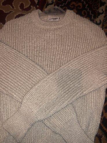 свободная рубашка в Кыргызстан: Рубашки и блузы PullBear S