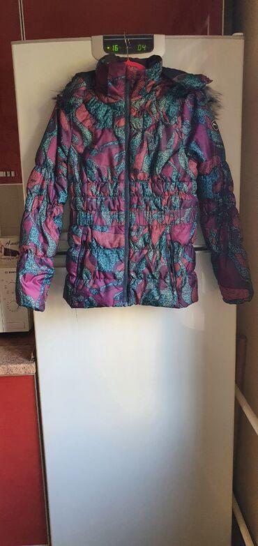 Куртка зимняя Pima размер S Отдам за 2500 (торг)