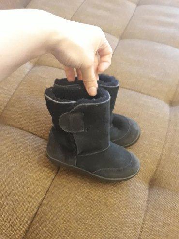 детская анатомическая обувь в Азербайджан: Итальянская обувь фирмы falcotto. Детские угги. Натуральная замша