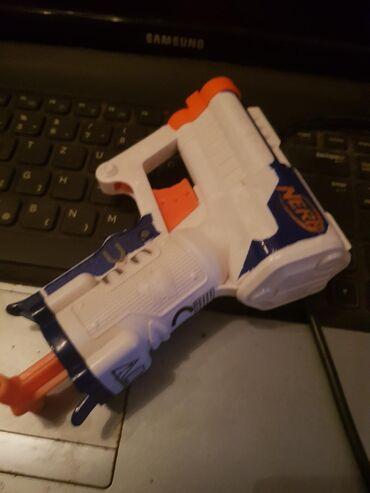Nerf pistolj 1200 din