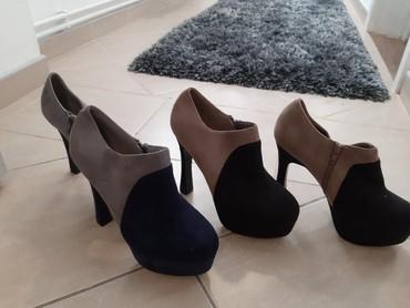 Cipela Padini Novo , broj 40 - Sremska Mitrovica