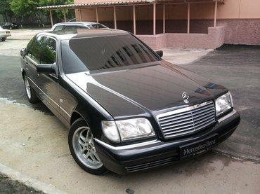 Куплю Мерседес Кабан 140 кузов в Бишкек