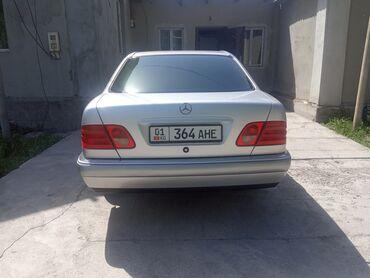 Mercedes-Benz E 320 3.2 л. 1998 | 100 км
